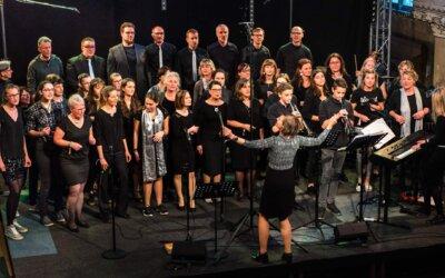 GospeldeLukes Chor News