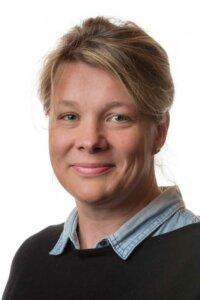 Susan Schlagmann
