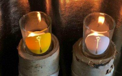 Ein Licht für Neuplanitz-Wir sagen DANKE !