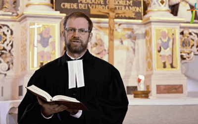 Predigt von Michael Schünke zum 31. Januar 2021